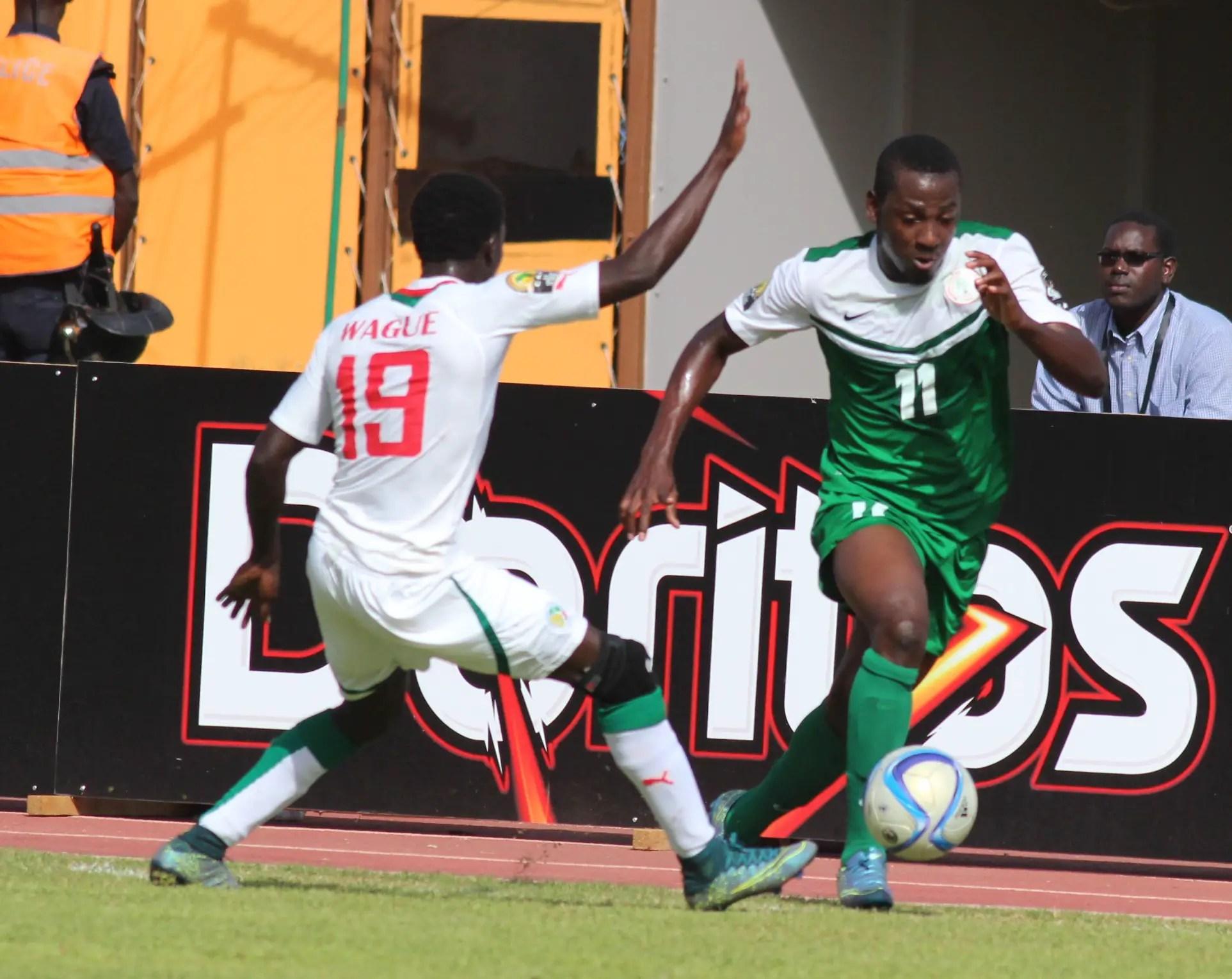 Ugbade: Brazil's Pride At Stake Vs U-23 Eagles