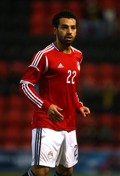 Egypt Coach Invites Salah, Four Other Overseas-based Stars For Eagles Clash
