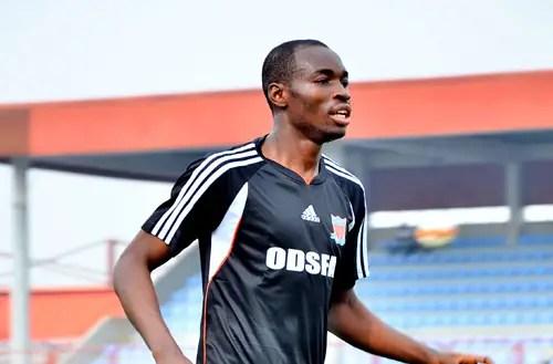 Sunshine's Odunlami Fit To Face FC IfeanyiUbah