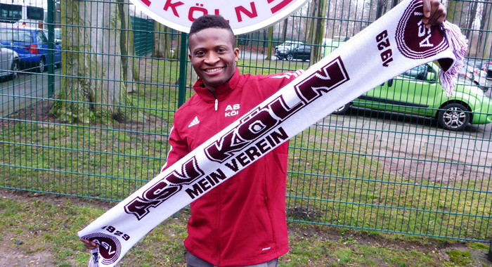 Athletics: Emelieze Set To Dump Nigeria For Germany