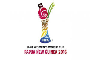 Official Emblem, Slogan For FIFA U-20 Women's W/Cup Unveiled