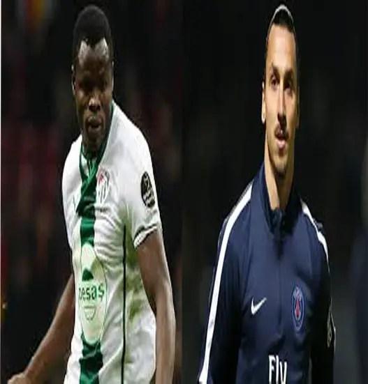 Taiwo Slams Ibrahimovic For 'I Too Know' Ego Ahead PSG Vs Chelsea
