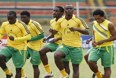 Kano Pillars Appoint Two New Assistant Coaches