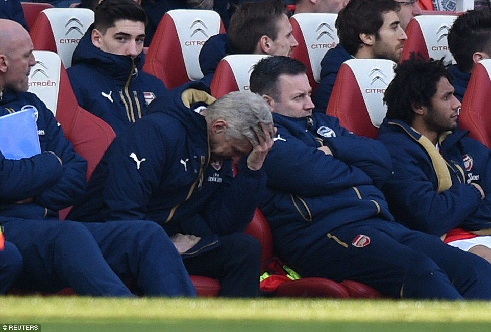 Wenger Targets Early Goal Vs Norwich, Regrets Arsenal Title Collapse