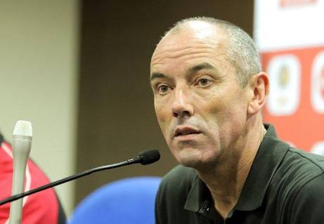Le Guen Negotiates Super Eagles Job; Wants Double Oliseh's Salary