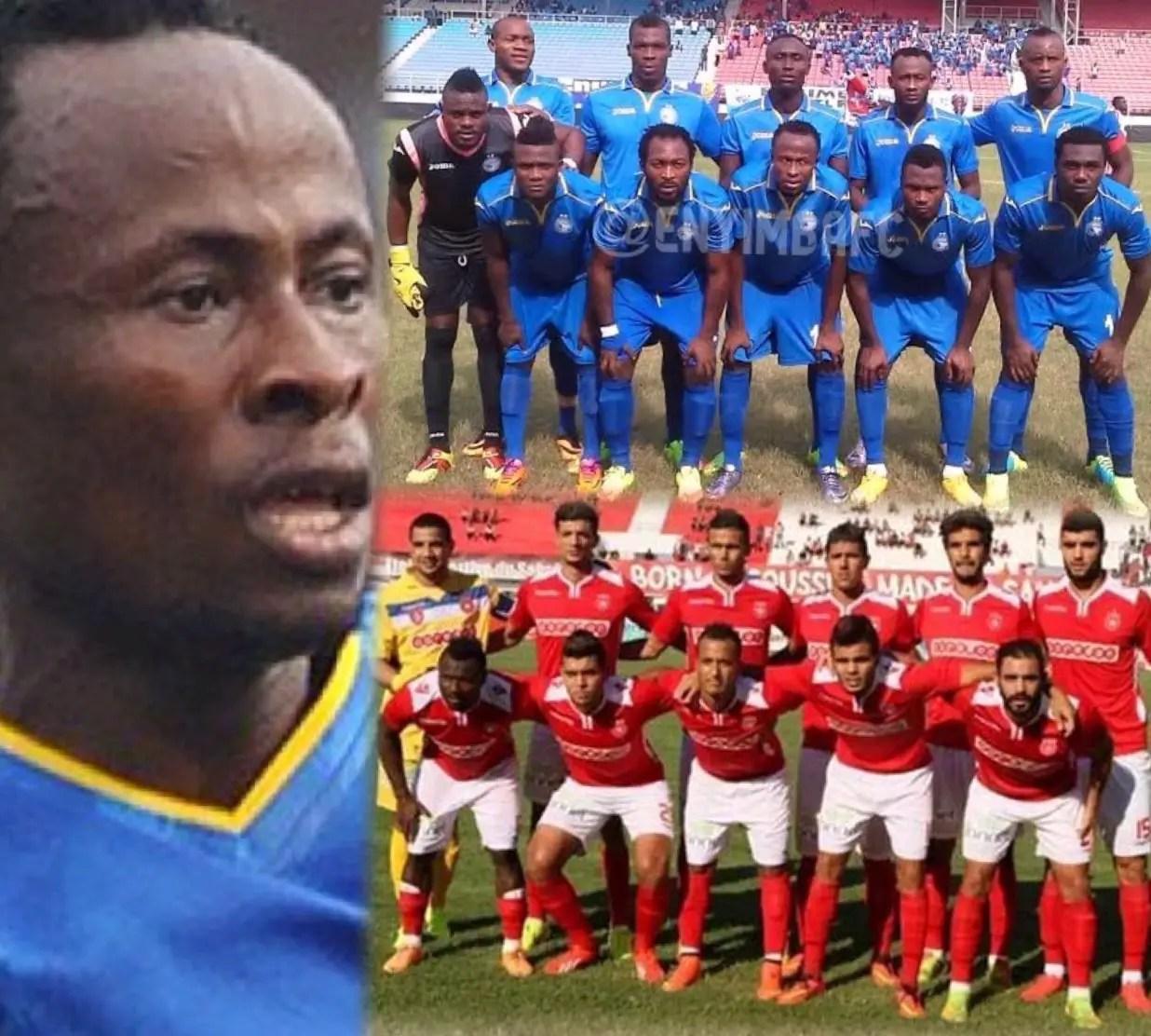 CCL: Ibenegbu Confident Enyimba Will Go Past Tough Etoile