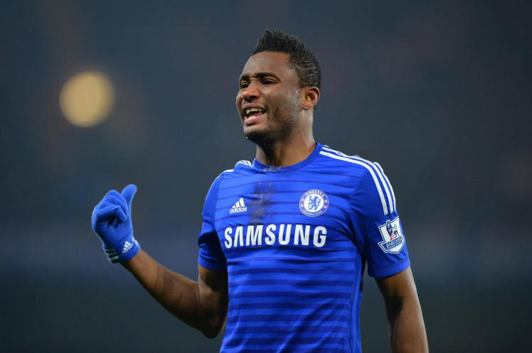 Mikel Pleased With New Chelsea Role