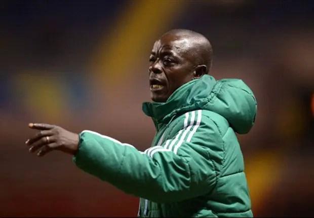 Nikyu Quits Katsina United, Bazuaye Takes Temporary Charge