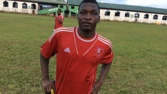 Abia Warriors Get Obaroakpo Boost For Gombe United Clash