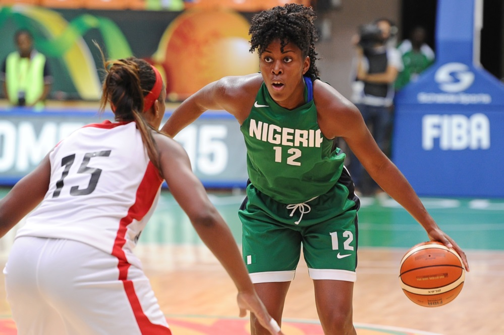 D'Tigress To Face Turkey, Argentina Ahead Of Olympic Qualifiers