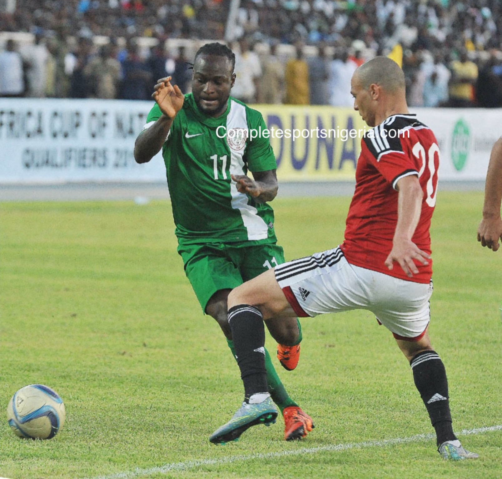 Pinnick: Why Super Eagles Will Play Mali, Luxembourg