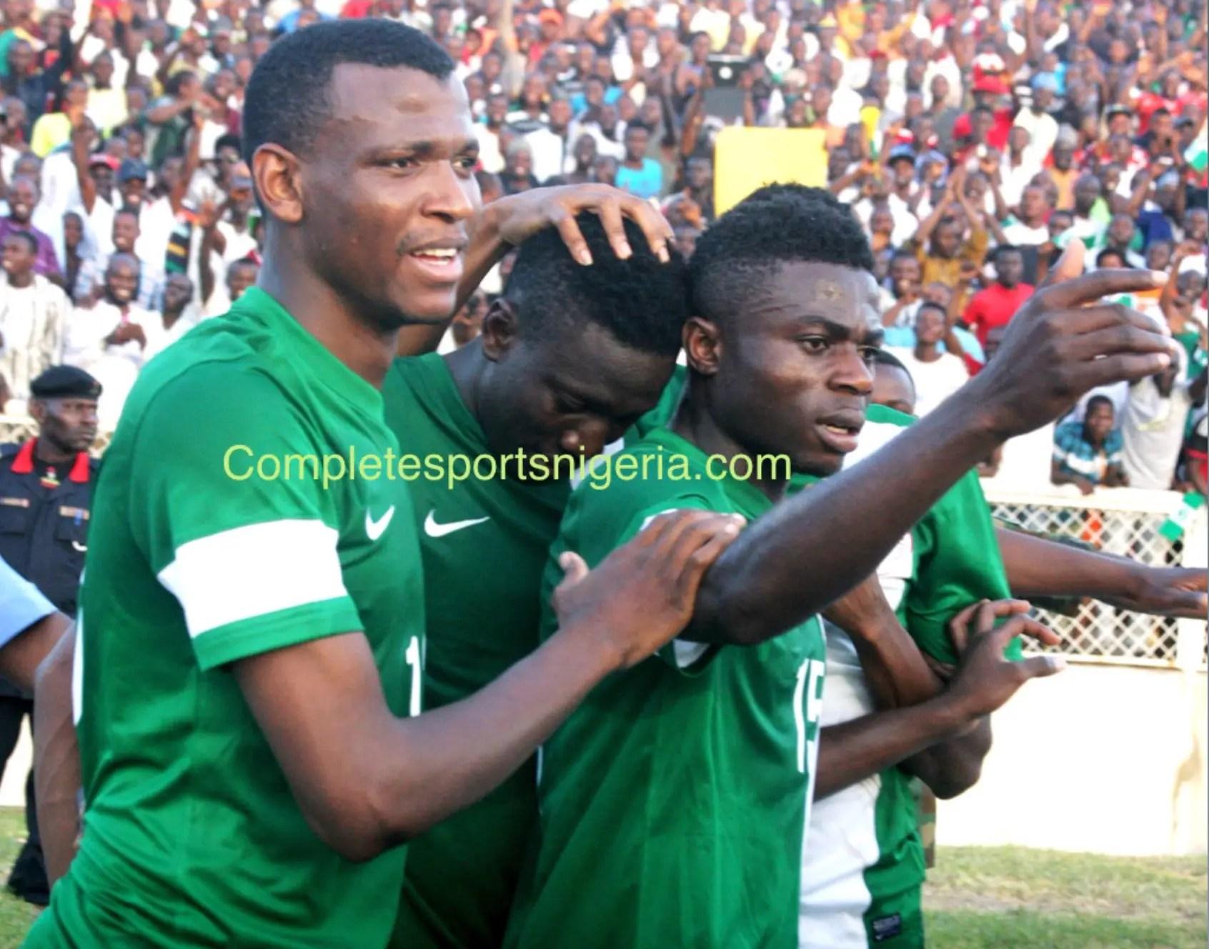 Yusuf Invites Mikel, Ideye, Iwobi, 23 Others For Mali, Luxembourg Friendlies