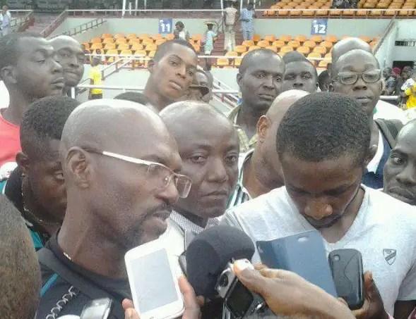 Rangers Coach, Amapakabo: It's Delightful Beating FC Ifeanyiubah, Reclaiming Top Spot