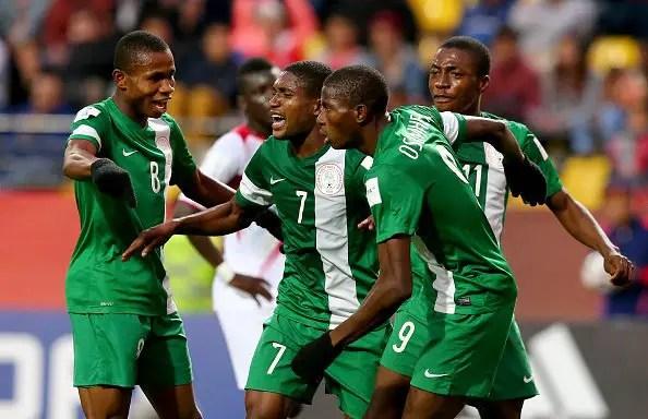 U-20 AFCON: Nwakali, Osimhen Vow To Crush Burundi