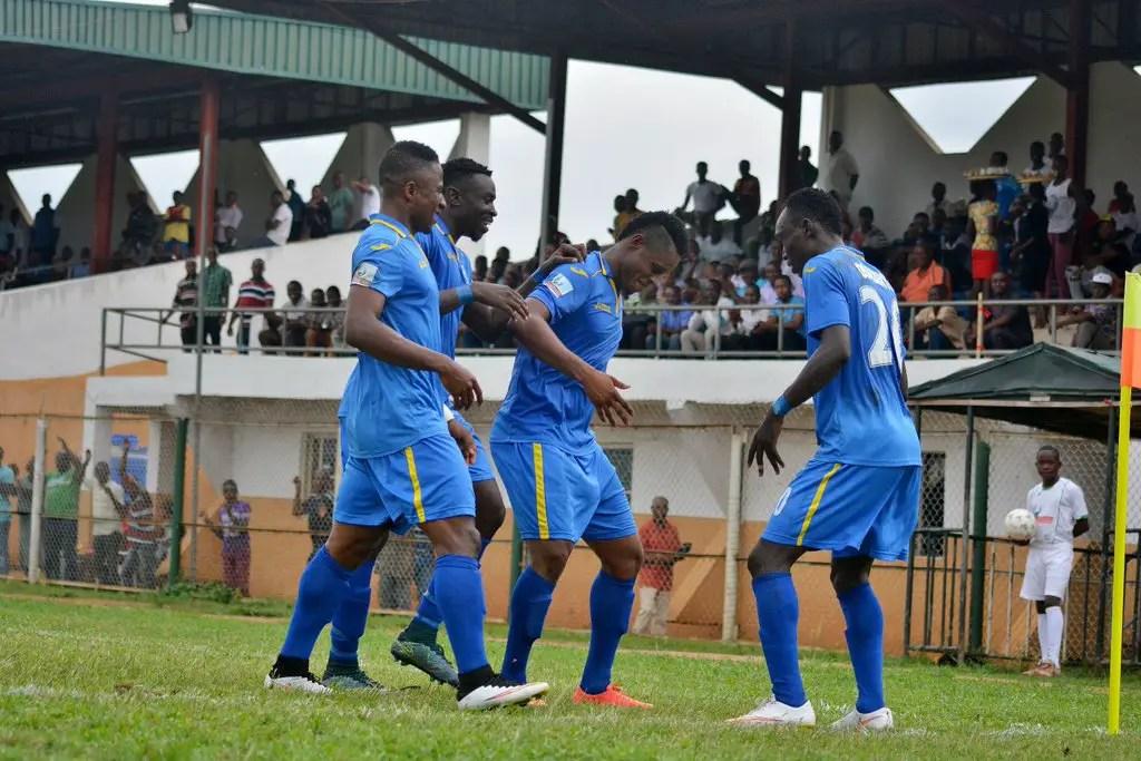 NPFL: Enyimba Beat Ifeanyi Ubah In Oriental Derby