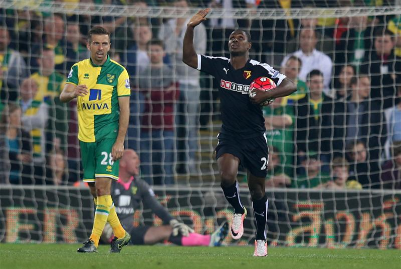 Ighalo Ends Goal Drought As Norwich Are Relegated; Sunderland Escape