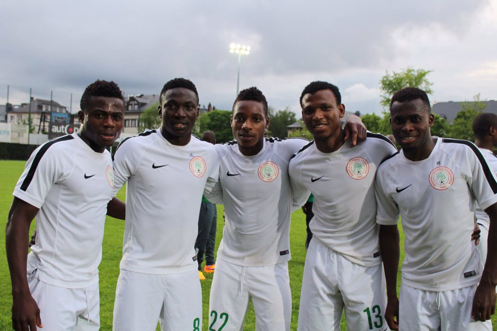 Yusuf: Super Eagles Won't Underrate Luxembourg