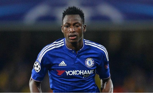 Baba Rahman: Chelsea Vs Tottenham Is Like Nigeria Vs Ghana ...