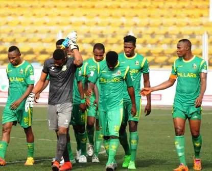 Federation Cup: Prime Knock Out Pillars; 3SC, Sunshine, Wikki Advance