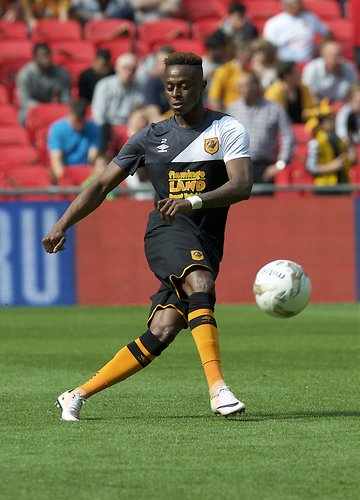 Scotland Star Snodgrass Rates Hull's Odubajo High