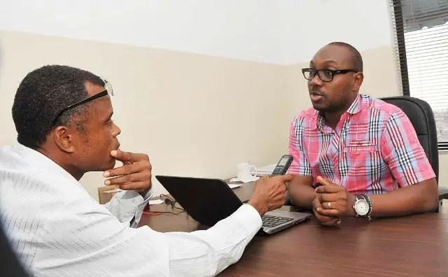 Kafar: Star Times Happy To Give Nigerians Excellent Bundesliga