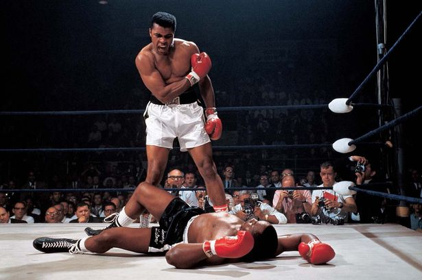 Obisia, Konyegwachi Mourn, Pay Tribute To Muhammad Ali