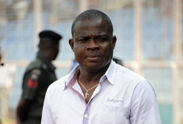 Shooting Stars Confirm Ogunbote As New Coach