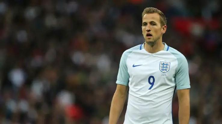Hodgson Set To Drop Kane For Slovakia Clash