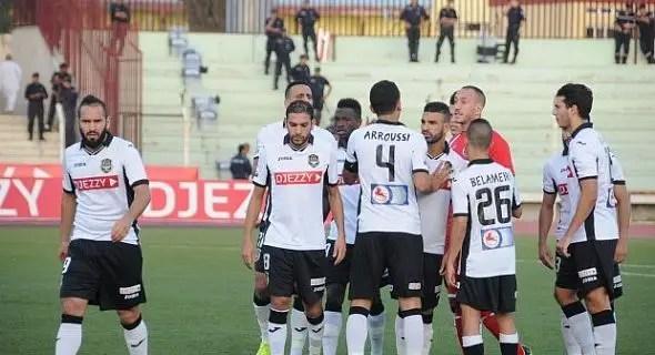 CAF Disqualify Setif; Enyimba, Zamalek, Sundowns Left In Group