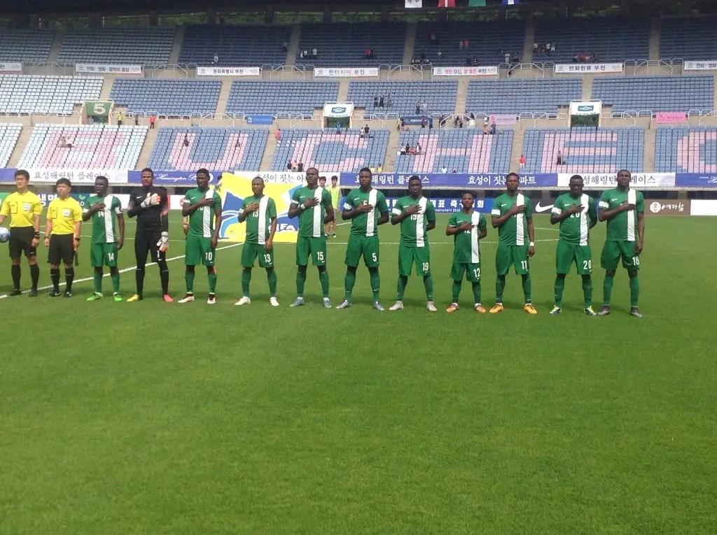 U-23 Eagles, Honduras Pre-Olympics Friendly Cancelled