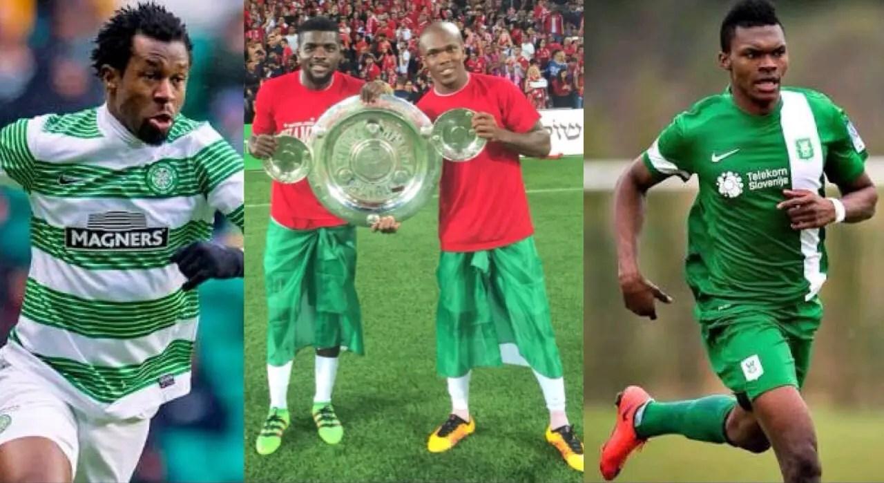 Nigerian Players Get UEFA Champions League Dates