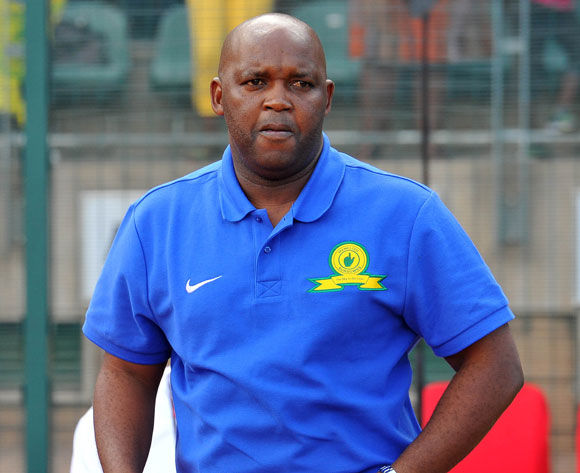 Pitso Mosimane: Sundowns Must Beat Enyimba