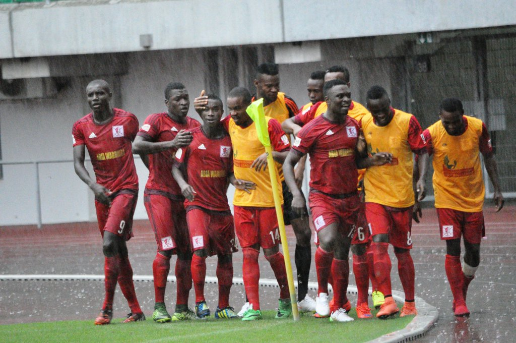 Abia Warriors Sign Four New Players