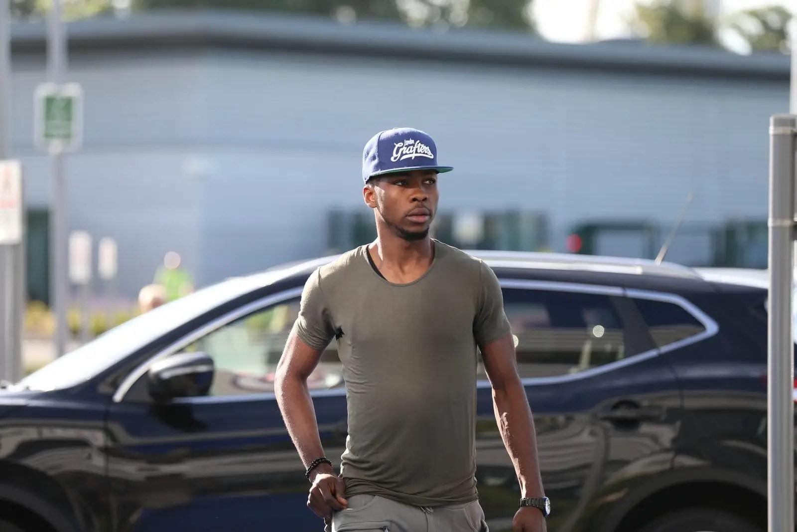 Iheanacho Begins Man City Pre-season Under Guardiola