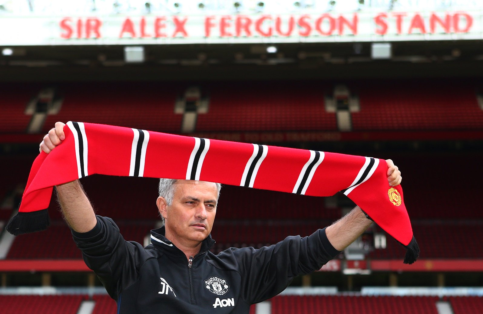 JOSE SPECIAL: Mourinho On Rivals, Rooney, Giggs, Fergie, UCL, Youth Record, Chelsea