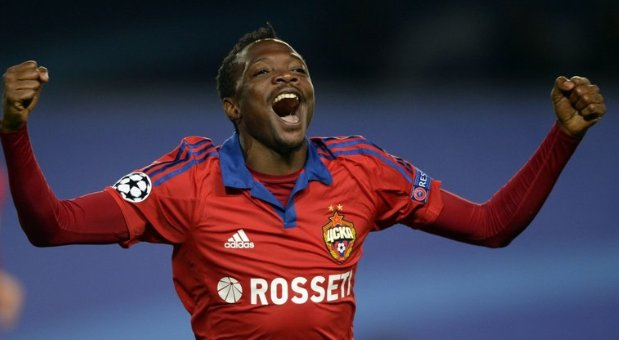 Musa Passes Leicester City Medical