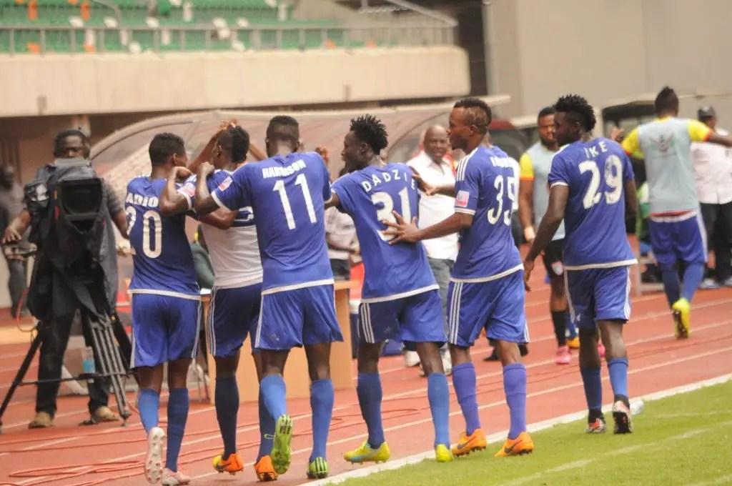 Rangers Edge Akwa, Reclaim NPFL Top Spot; Nasarawa Thrash Sunshine