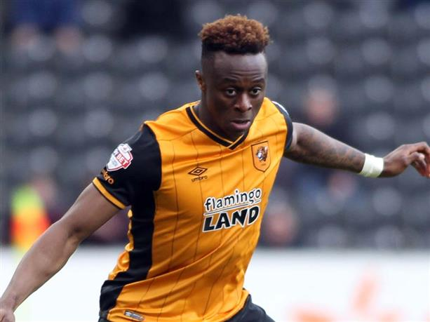 Hull City Coach, Adkins:  Odubajo Back In Traing, But No Time Frame  To Play Match