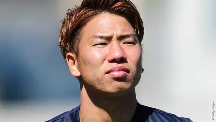 Arsenal Agree Deal For Japan U-23 Star Asano