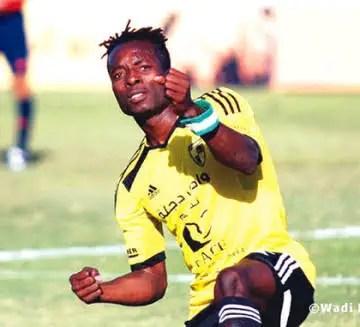 Zamalek Complete $500k Ohawuchi Loan Deal