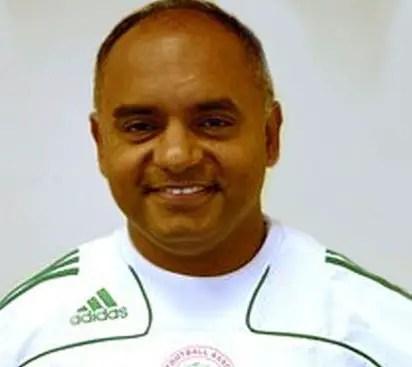 Kalika Dismisses U-23 Eagles' Rio 2016 Chances, Pulls Out