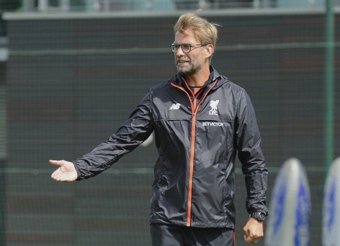 Klopp: Liverpool Away At Arsenal Will Be Difficult