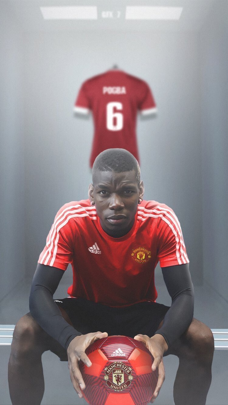 Pogba Suspended For Man United Vs Bournemouth