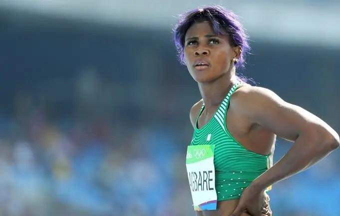 Okagbare, Amusan, Egwero Win At Warri Athletics Meet