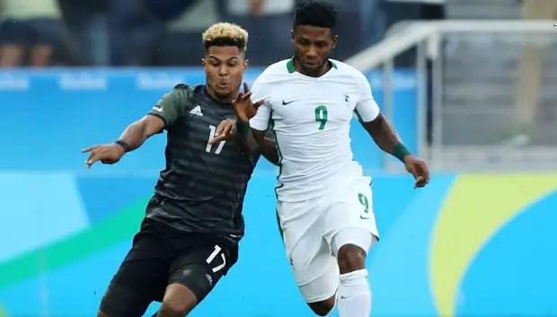 Nigeria Vs Tanzania: Ezekiel, Echiejile To Hit Eagles Camp On Monday
