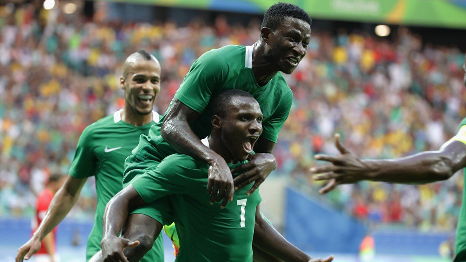 ALMOST EXCELLENT: How U-23 Eagles Rated Vs Honduras