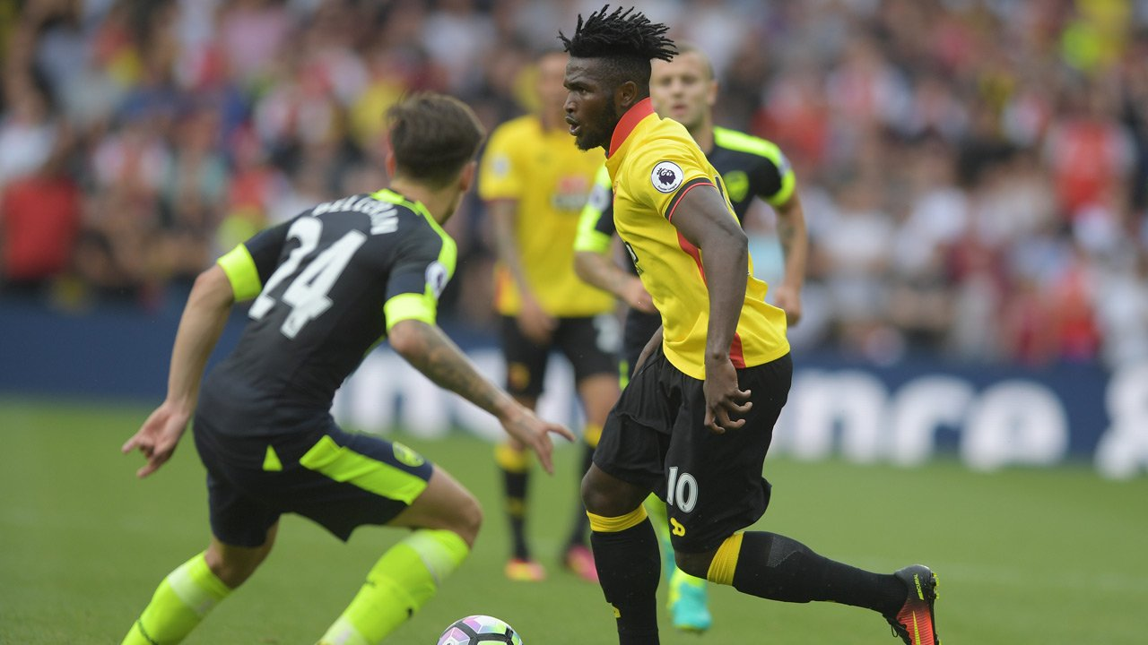 Mazzari: Success Came In And Did Well Against Arsenal