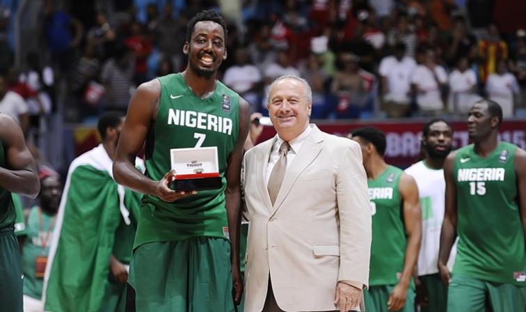 Aminu, Ezeli Out Of D'Tigers Rio 2016 Squad