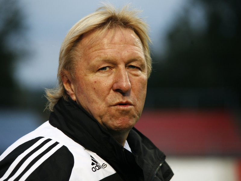 Rio 20i6 Football: Germany Coach, Hrubesch Labels Nigeria Tough Semi-final Opponent