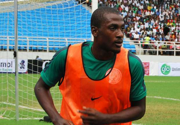 Ajayi Completes Al Ahly Move